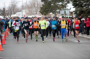Départ 5 km_2013